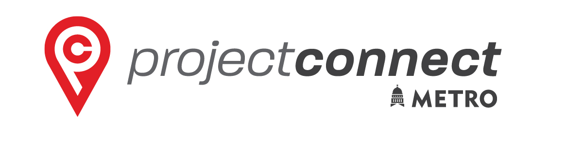 Project Connect logo