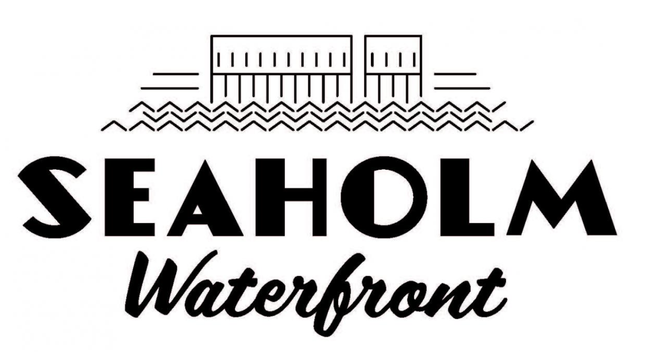 Seaholm Waterfront logo