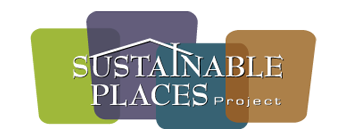 Sustainable Places Project logo